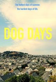 Dog Days 2015