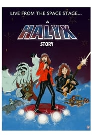 Live From the Space Stage: A Halyx Story (2020)
