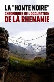 La Honte noire : chroniques de l'occupation de la Rhénanie 2020