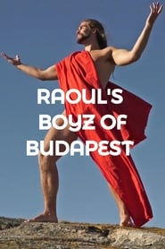 Raoul's Boyz of Budapest 2018