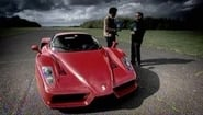 Ferrari Enzo and Supercars of the Past & Present