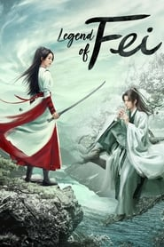 Legend of Fei 1×50