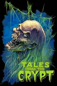 Poster Tales from the Crypt 1996
