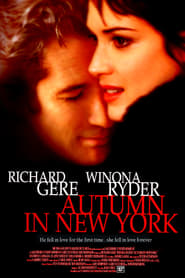 Autumn in New York (2000)