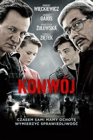 Se Online Konwój (2017) Full HD-Film
