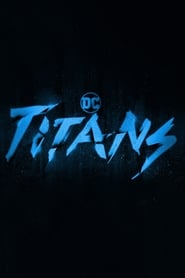 serie tv simili a Titans