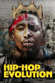 Hip Hop Evolution (2016)