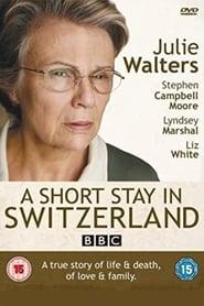 A Short Stay in Switzerland