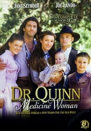 Dr. Quinn, Medicine Woman - Season 4 : Season 4