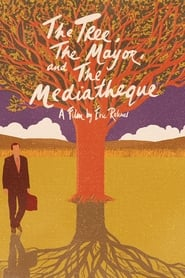 The Tree the Mayor and the Mediatheque (1993)