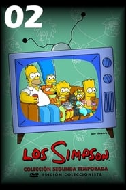 Los Simpson: Temporada 2