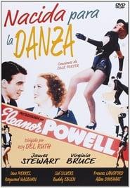 Nacida para la danza 1936