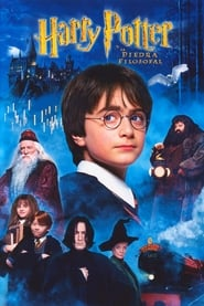 Harry Potter y la piedra filosofal (2001) | Harry Potter and the Philosopher