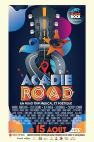 Acadie Road : un road trip musical et poétique