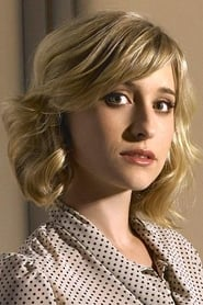 Allison Mack Headshot