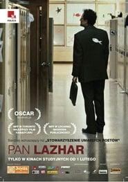 Pan Lazhar