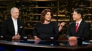 Real Time with Bill Maher Season 15 Episode 11 : Chelsea Handler; Ted Lieu; Evan McMullin; Ana Navarro
