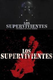 مشاهدة فيلم Los Supervivientes مترجم