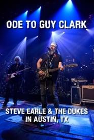 Ode to Guy Clark: Steve Earle in Austin, TX 2019