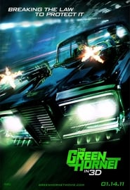 The Green Hornet (El Avispón Verde) (2011)
