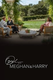 Oprah with Meghan and Harry: A CBS Primetime Special (2021)