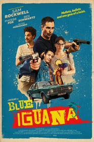 Blue Iguana BDRIP FRENCH