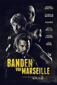 Banden von Marseille 2020