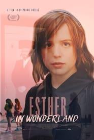 Esther In Wonderland (2021)