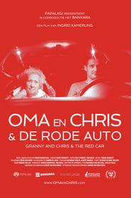 Oma en Chris & de rode auto (2019)