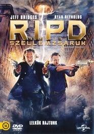 R.I.P.D. - Szellemzsaruk