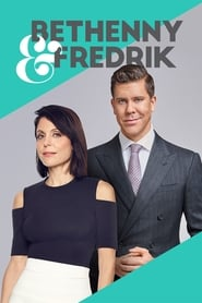 Poster Bethenny and Fredrik 2018