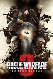 Rogue Warfare 3 - Ultimative Schlacht (2020)