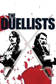 Poster The Duellists 1977