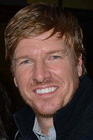 Chip Gaines Headshot