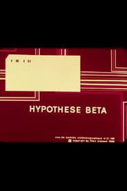 Hypothèse Beta 1967