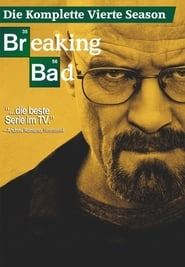 Breaking Bad: 4 Staffel