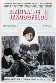 Wintering in Jakobsfeld 1975