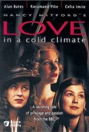 Roles Rosamund Pike starred in Love in a Cold Climate
