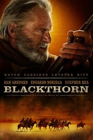 Blackthorn [2011]