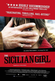 Poster The Sicilian Girl 2008