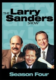The Larry Sanders Show - Season 4 (1995) poster
