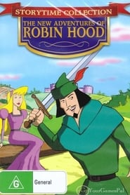 Voir The New Adventures of Robin Hood Film Gratuit Regarder Complet HD