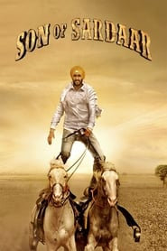 Son of Sardaar (2012) Full Movie Watch Online
