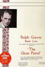 The Ghost Patrol 1923