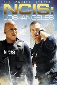 NCIS: Los Angeles: Staffel 2