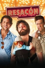 Resacón en Las Vegas (2009) | The Hangover
