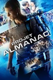 Projet Almanac en streaming