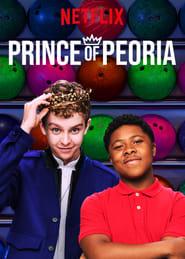 Prince of Peoria Saison 1