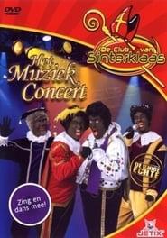 De Club van Sinterklaas: Het Muziek Concert