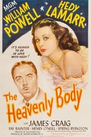 The Heavenly Body 1944